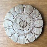 【生徒さんの作品】木彫り初心者が陥りがちなこと。