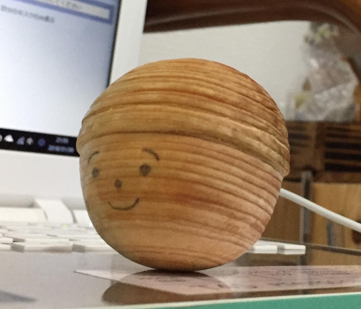 【生徒さんの作品】彫り方を学ぶ、それ以外は自由なんです!