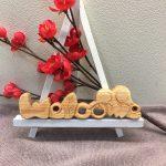 【生徒作品】木彫りをするとメリットがいっぱい!