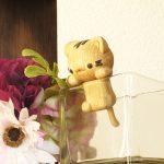 木彫りの新作完成!木っかけ猫ちゃんで「にゃのすけ」を立体化!