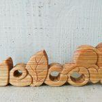 【生徒さんの作品】市販の木彫り本やテキストだけじゃ辿りつけない場所。